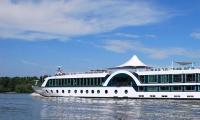Danube cruising